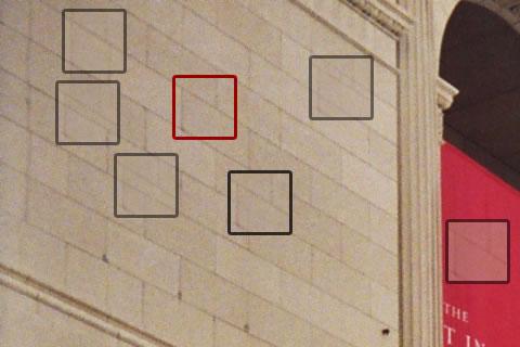 Fundamentals of Features and Corners: Harris Corner Detector