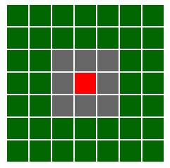 Subpixel corners in OpenCV - AI Shack
